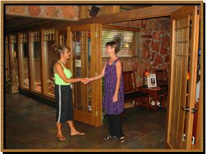 Welcome at Lodge at Sedona